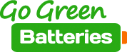 Go Green Batteries